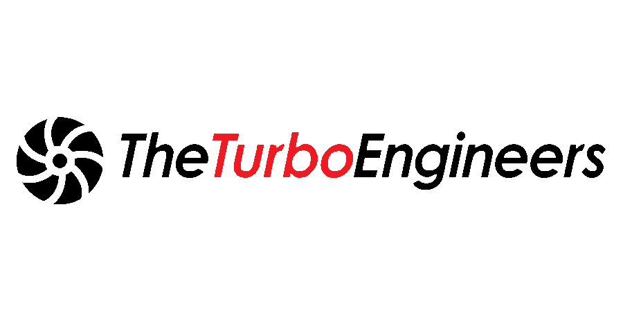 Logo The Turbo Engineers