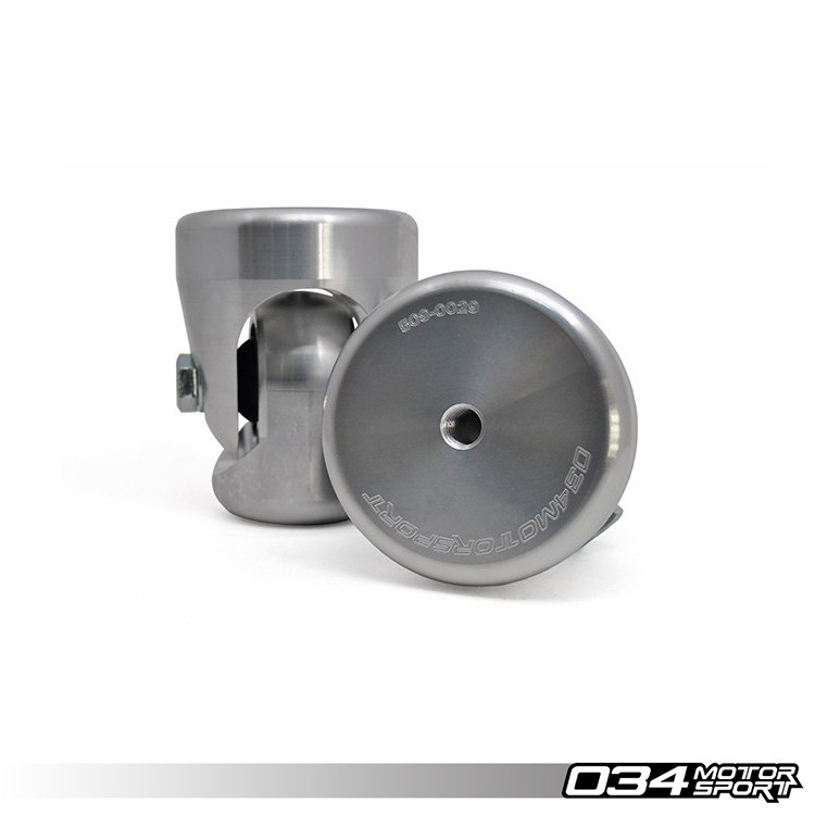 Motor Mount Pair, Motorsport, B5, B6, B7, And C5 Audi Models