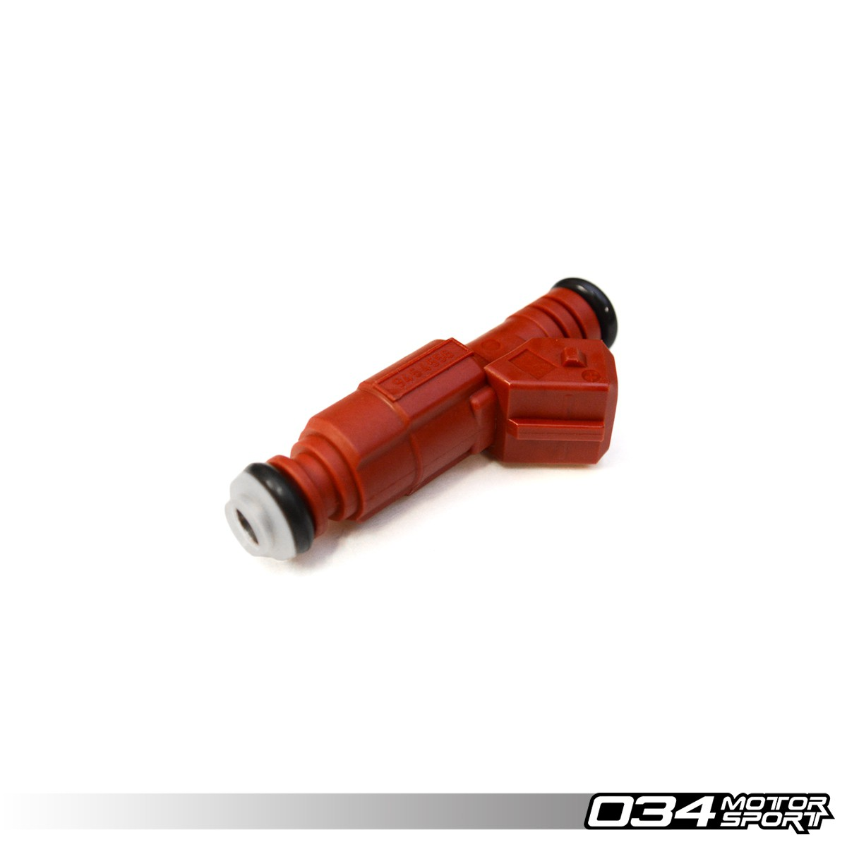 AUDI 7A EFI INJECTOR ADAPTER KIT FOR B3 AUDI 80/90/COUPE QUATTRO I5 20V - IMPROVED