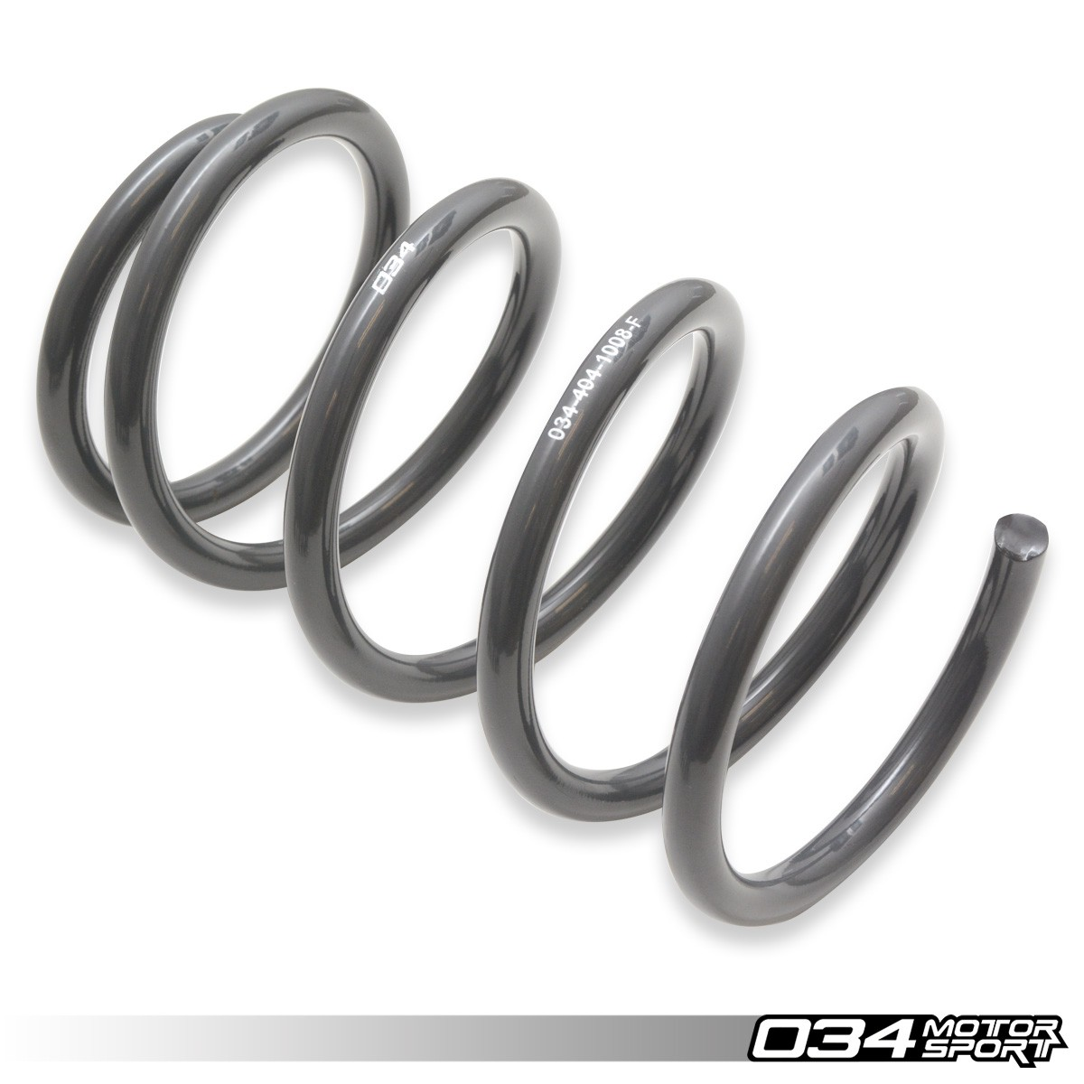 DYNAMIC+ LOWERING SPRINGS, 8V.5 AUDI RS3 QUATTRO PERFORMANCE SPRING SET