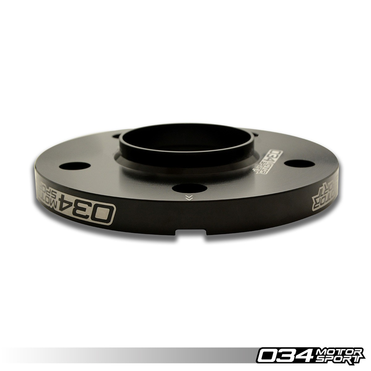 WHEEL SPACER PAIR, 15MM, AUDI 5X112MM WITH 66.5MM CENTER BORE