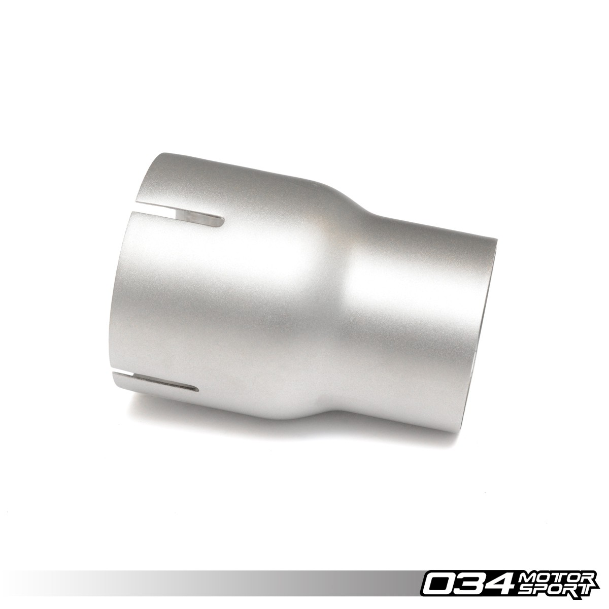 Cast Stainless Steel Performance Downpipe, 8V Audi A3/S3 & MkVII Volkswagen Golf/GTI/R