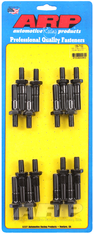 BB Chevy Mark V rocker stud kit