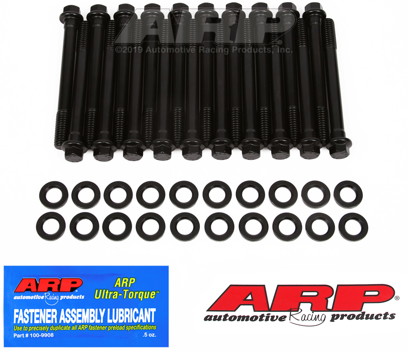 SB Ford Boss 302 head bolt kit