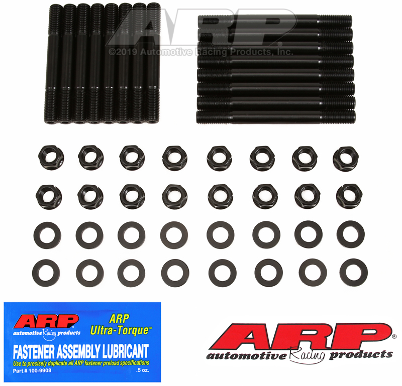 Chevy V6 2.8L 60˚ M11 head stud kit