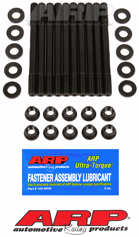 Ford '03 Duratec 2.3L main stud kit