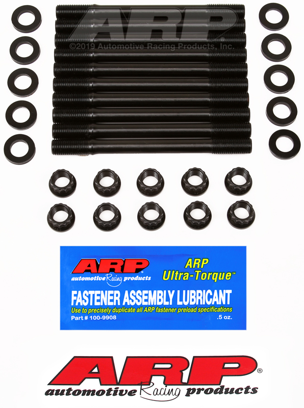 Vauxhall/Opel 2.0L 16V head stud kit