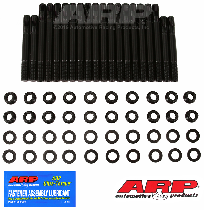 Olds 403 12pt head stud kit