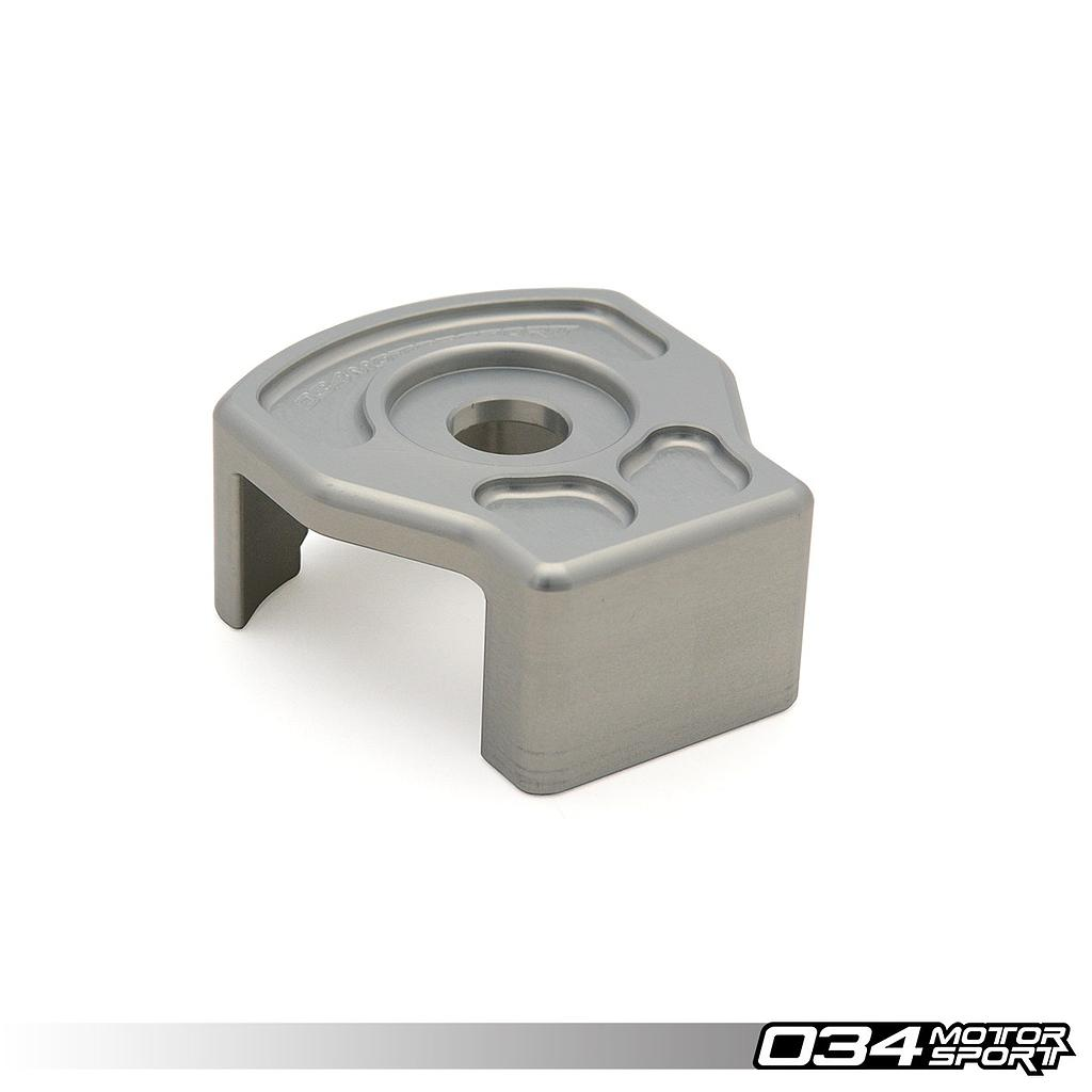 Billet Aluminum Dogbone Mount Insert for Early (Up to 2008.5) MkV Volkswagen Golf/Jetta/GTI/GLI & 8J/8P Audi TT/A3