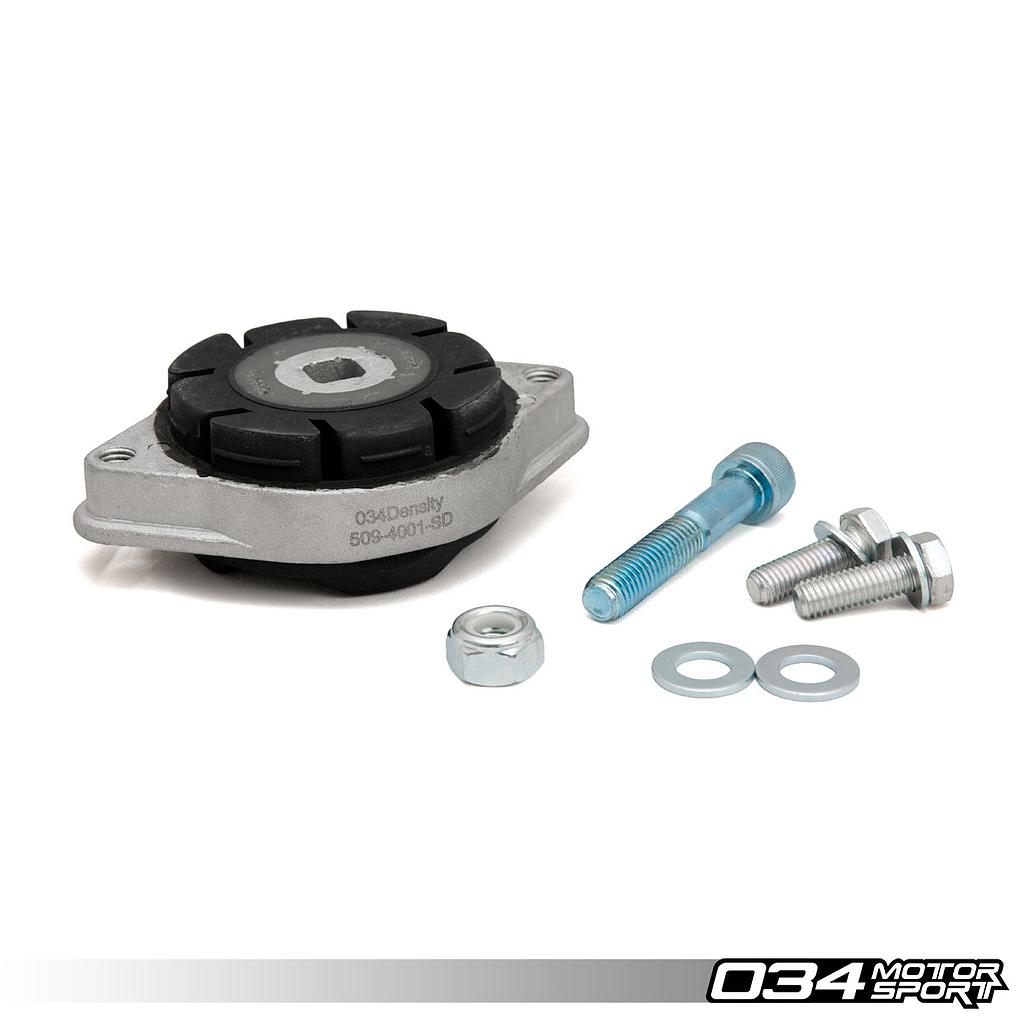 Transmission Mount, Density Line, 6-Speed Manual & Cvt B6/B7 Audi A4/S4/Rs4