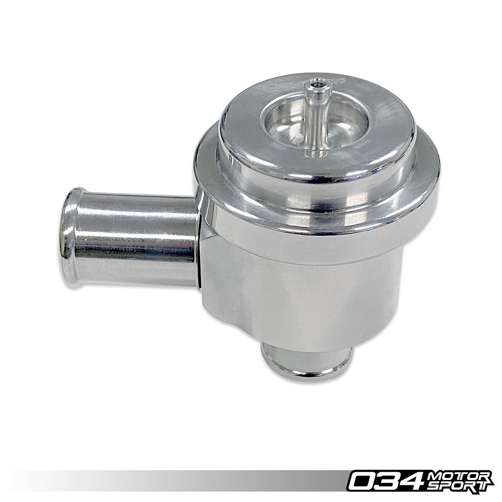 Billet Diverter (Bypass) Valve Upgrade For Audi/Volkswagen 1.8T, 2.2T, 2.7T, 4.2T
