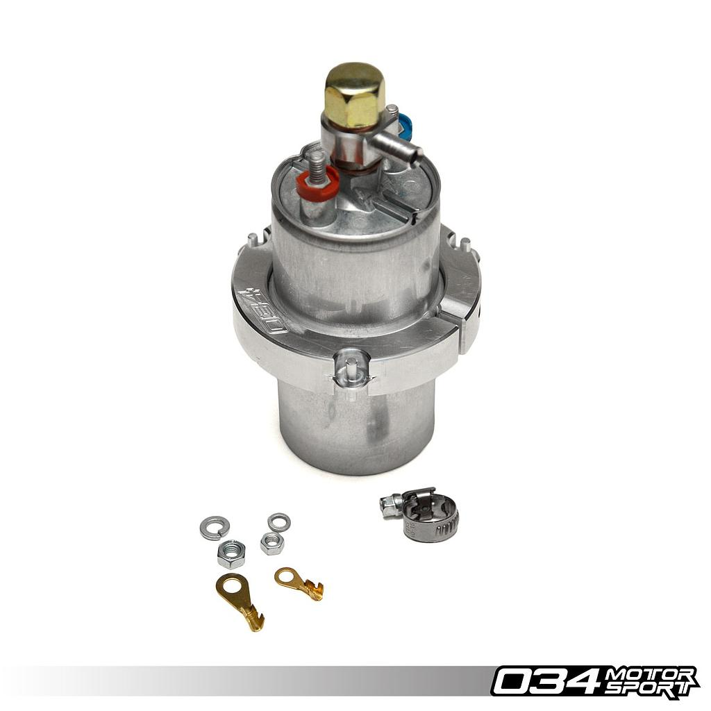 "BILLET DROP-IN FUEL PUMP UPGRADE KIT, BOSCH HIGH-OUTPUT ""040"" FOR AUDI APPLICATIONS"