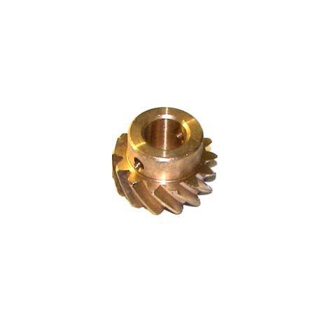 DISTRIBUTOR GEAR, BRASS, AUDI I5 20V