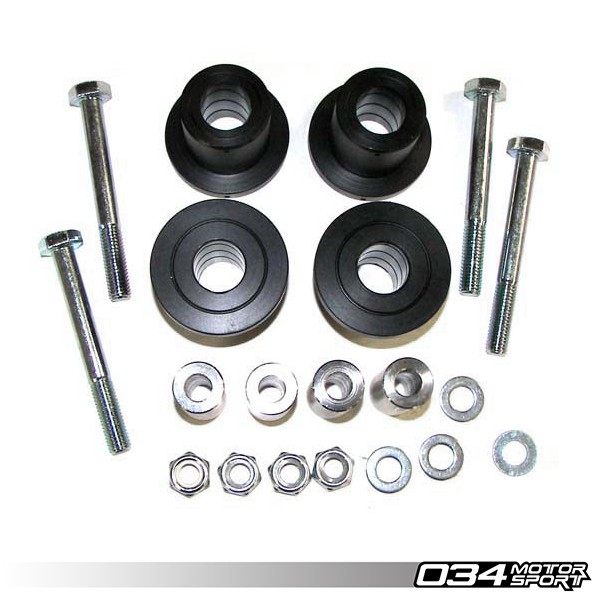 CONTROL ARM BUSHINGS, DELRIN, SMALL, SMALL CHASSIS
