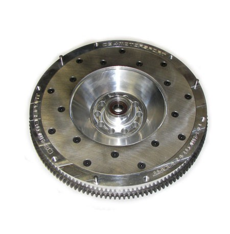 FLYWHEEL, VR6 LONGITUDINAL MOUNT