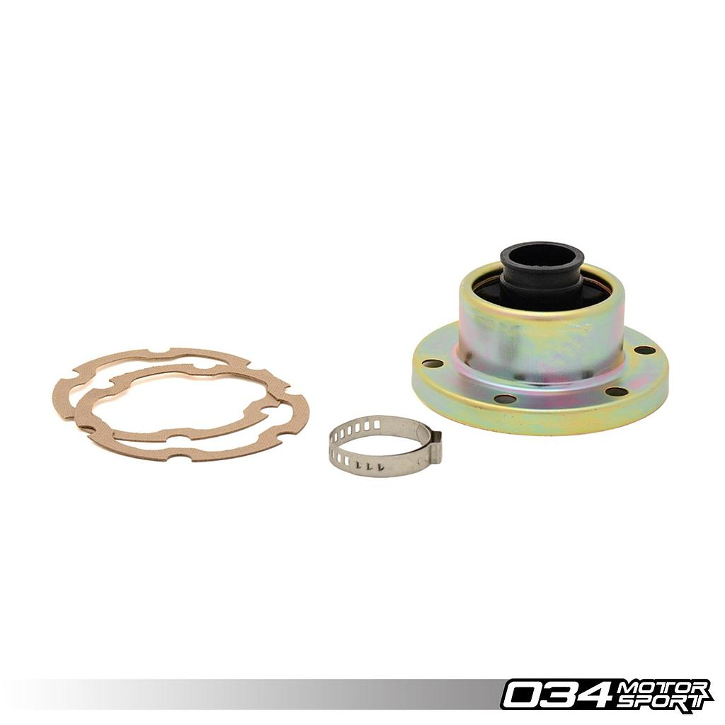 DRIVESHAFT CV BOOT REPAIR KIT FOR AUDI QUATTRO VEHICLES